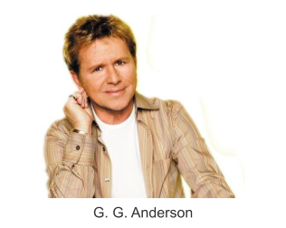 G. G. Anderson